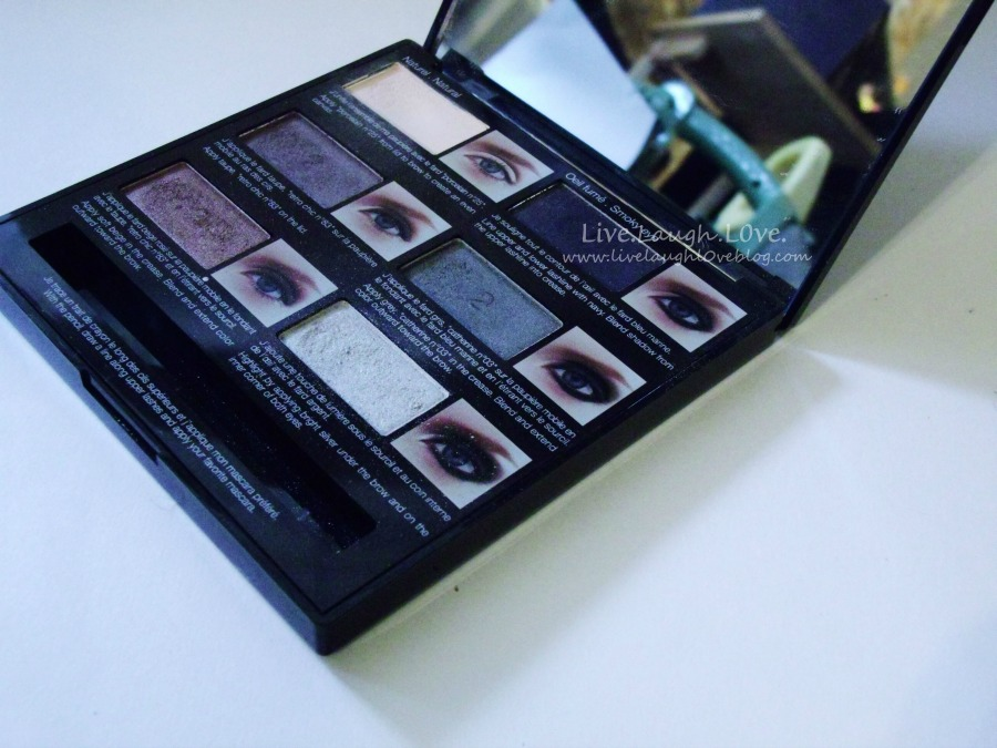 Sephora eyes shadow makes @clivelaughl0ve SO happy! She is sharing her favorite makeup products! #makeup #beauty #eyes
