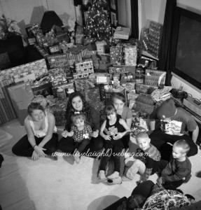 Live.Laugh.L0ve. // Snippets of our Christmas