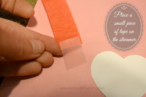 Live.Laugh.L0ve. // Love Day banner + a free printable