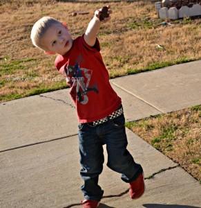 Live.Laugh.L0ve. // Little Mister Style Series number 2  #boysfashion #kohls #walmart