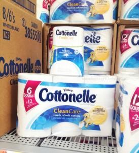 Live.Laugh.L0ve. // Potty training using the Walmart Cottonelle Clean Care routine #CtnlCareRoutine #PMedia #ad