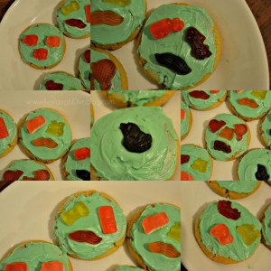 Live.Laugh.L0ve. // Wonka Randoms Candy Fun Cookies #NewFavorites #Shop #Cbias