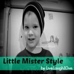 Little Mister Style