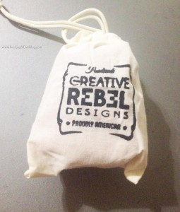 Live.Laugh.L0ve. // Creative Rebel Designs Interview and Giveaway