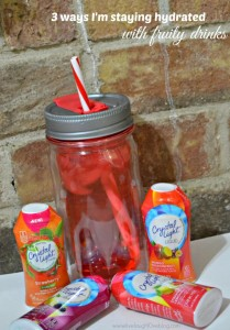 Live.Laugh.L0ve. // 3 ways I'm staying hydrated with fruity drinks #PlatinumPoints #shop #cbias